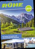Cover Katalog 2016
